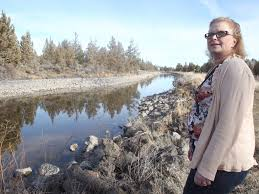 Seeking Pilot Pilot Butte Canal Historic Resource Homeowners Seek Historic