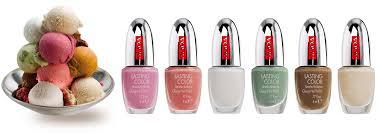 lasting color nail polish by pupa milano www pupa it nails