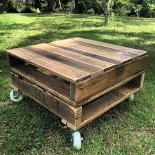 150 wonderful pallet furniture ideas