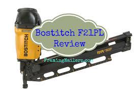 Bosch Roofing Nail Gun by How To Use A Finish Nailer Framing Nailerz