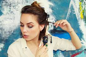 best curling iron for short fine hair photos best curling irons for thin hair black hairstle picture