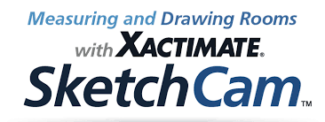 measuring and drawing with xactimate sketchcam xactware webcasts