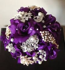 brooch bouquet tutorial brooch wedding bouquets how to make heirloom bridal brooch
