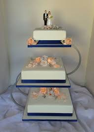 3 tier wedding cake stand 170 best wedding cakes seperate tiers images on