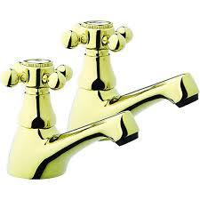 Bathroom Taps B And Q B Q Bath Taps Uk Kitchen Taps Pillar Mixer Taps Diy At B Q B Q