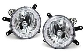 Fog Lights 2005 09 Mustang Fog Lights Lmr Com