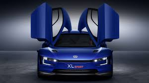 volkswagen sports car volkswagen put a ridiculous motorcycle engine in its most