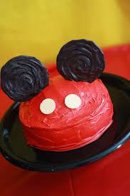 25 mickey birthday cakes ideas mickey mouse