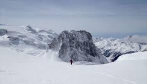 bureau des guides pralognan col de la grande casse 3091 m guides de pralognan la vanoise