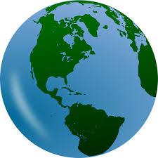 world map globe image free photo continents world globe world map earth planet max pixel