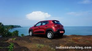 renault amw renault kwid underwent testing in japan korea and france