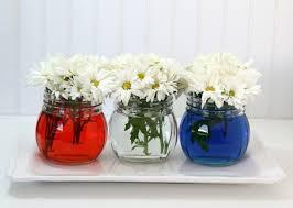 Creative Vase Ideas Easy Patriotic Table Decor Today U0027s Creative Life