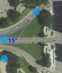 Where Was Jfk Shot Map The South Knoll Gunman Jfk Assassination The Windshield Throat