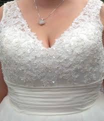 romantica wedding dresses romantica of bali pre owned wedding dress on sale