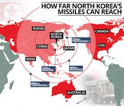 target gulf shores black friday map north korea hydrogen bomb test map showing potential targets of