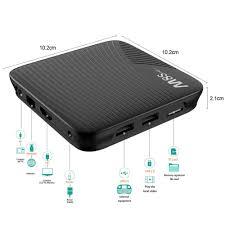 mecool m8s pro l android 7 1 tv box amlogic s912 3gb 16gb sales