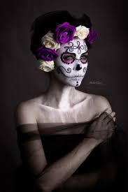 Day Of The Dead Halloween Makeup Ideas 1872 Best Day Of The Dead Images On Pinterest Sugar Skulls