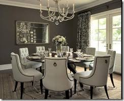 Round Kitchen Table Sets For 6 by Large Round Dining Table Pedestal Base Home Pinterest Blog