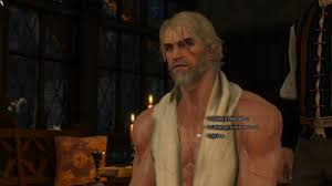 witcher 2 hairstyles the witcher 3 s free dlc so far monsters beards and a pretty dress