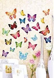 kinderzimmer schmetterling teppich kinderzimmer schmetterling bunt kinderteppich butterfly