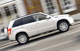 vitara jeep suzuki grand vitara estate review 2005 2014 parkers