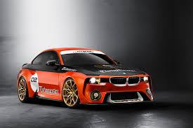 bmw turbo 2002 bmw 2002 hommage gets turbomeister livery for pebble