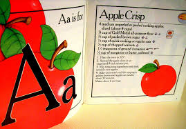 watching what i eat easy apple crisp