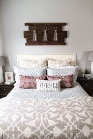 Schlafzimmer Selbst Gestalten Wanddeko Aus Holz Selber Machen 32 Kreative Inspirationen