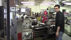 introduction to manual lathe youtube