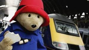 paddington bear u0027inspired evacuees u0027 author bond bbc