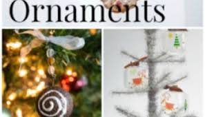wood bird ornaments 365 days of crafts diy and
