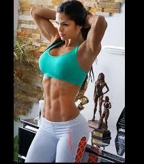 bodybuilding women ig miamibeach7st exercises pinterest