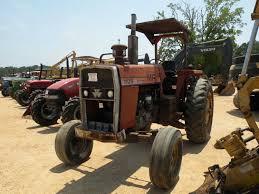 massey ferguson 1105 farm tractor