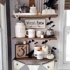 Pinterest Halloween Decorations Best 25 Halloween Home Decor Ideas On Pinterest Fun Halloween