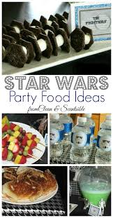 wars party wars party food wars party food wars party and