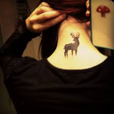Tattoo On Neck Ideas Rose Neck Tattoo On Tattoochief Com Neck Tattoos Pinterest