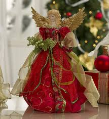 christmas tree angel angel tree toppers for christmas trees beneconnoi