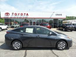 2017 toyota prius for sale in madison in