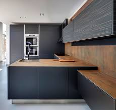 metal kitchen furniture kitchen design trends 2018 2019 colors materials ideas