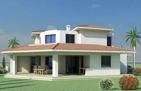 mediterranean house modern mediterranean house designs plans 3d modern house design