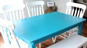 blue painted dining table extraordinary painted dining furniture amazing of chairs for dining