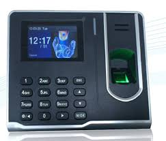 biometric fingerprint time and attendance system u2013 hookninjas