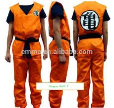 Dragon Ball Halloween Costumes Dragon Ball Costumes Dragon Ball Costumes Suppliers