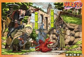 naruto manga color pages coloring pages ideas u0026 reviews