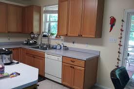 Oak Kitchen Furniture Furniture Traditional Kitchen Design With Silestone Vs Granite