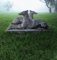 113 best dogs in images on statues cemetery