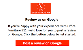 reviews office furniture 911