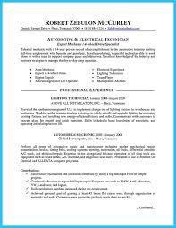 Sample Resume For Electrical Technician by Download Lighting Engineer Sample Resume Haadyaooverbayresort Com