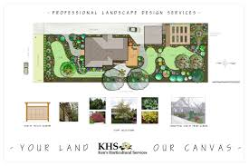 Home Garden Design Programs by Garden Design Ideas Plans Pdf Idolza