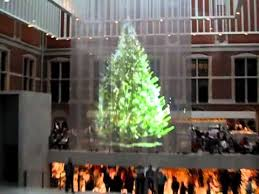 hologram tree amsterdam